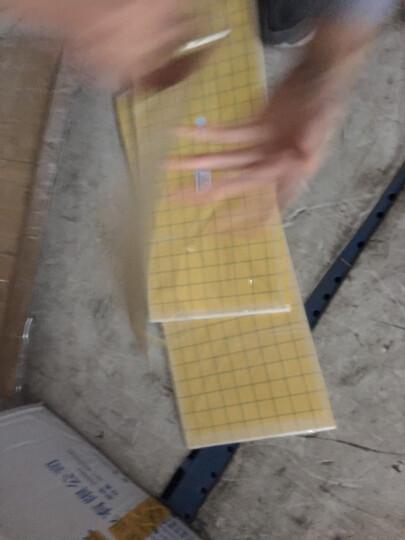 金卫士苍蝇贴粘捕式灭蝇灯灭蚊灯用粘虫板粘蝇板商用 NB2-13W粘虫板 5张 晒单图