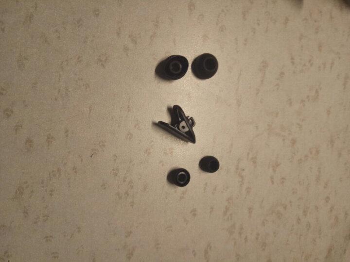 喜木(XIMU) 耳机入耳式有线重低音运动耳机子电脑手机小米华为vivo苹果oppo吃鸡游戏带麦降噪 香槟金 晒单图