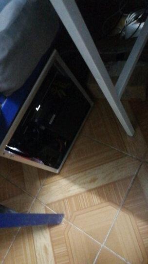 乔思伯(JONSBO)RM2 银色 MINI-ATX机箱(支持ATX主板/全铝机箱/支持95MM高内散热器/290MM长内显卡) 晒单图