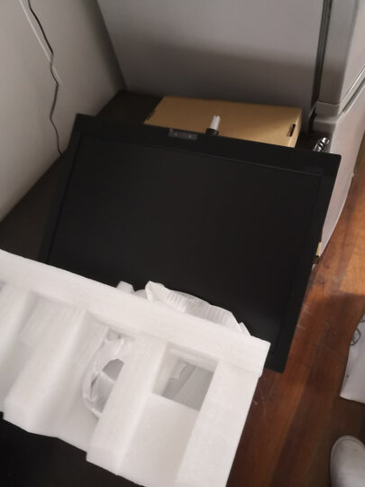 联想(Lenovo)AIO 520 致美一体机台式电脑21.5英寸(G3930T 4G 1T 集显 WIFI  蓝牙 三年上门 )银 晒单图