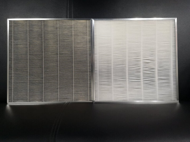 【耗材】远大家用肺保/FE6 FE5 滤芯*3片 晒单图