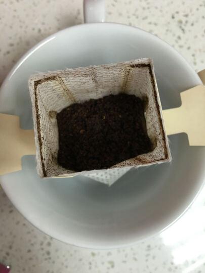 冷萃冰酿奶咖啡冷翠拿铁cold brew袋装冷泡咖啡粉25包粉送梅森杯 摩卡 晒单图