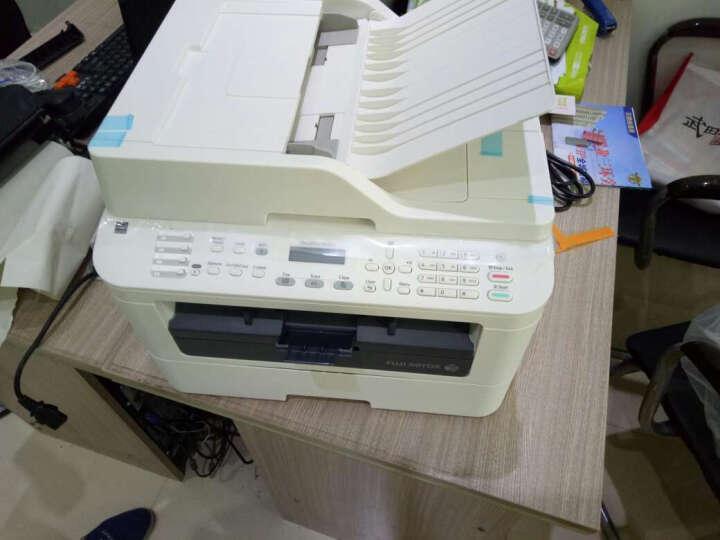 惠普(HP) 彩色激光打印机一体机M477FDW彩色打印机办公商用一体机打印复印扫描传真 自动双面+四合一 晒单图