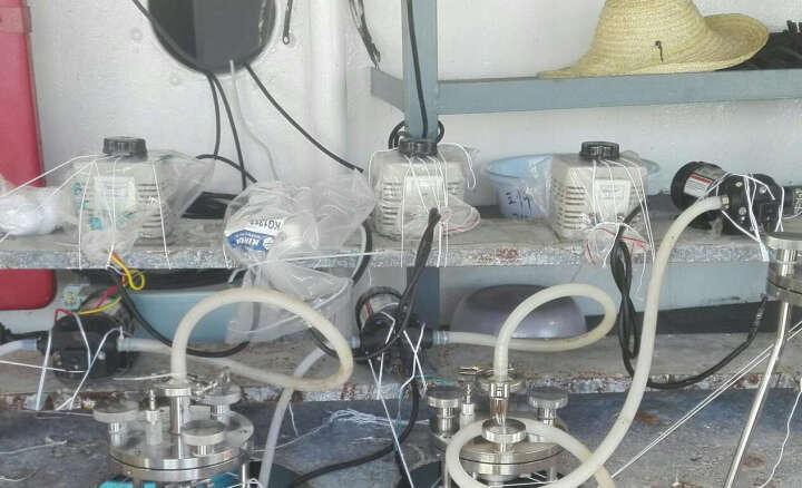 征西 单相交流调压器500W升压降压变压器输入220V 输出0v-250v可调手动调节 晒单图