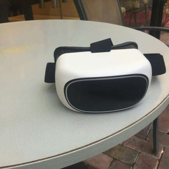 微石(VETHIEN)V1 智能高清360度vr全景相机迷你户外运动数码摄像头wifi专业防水DV 晒单图