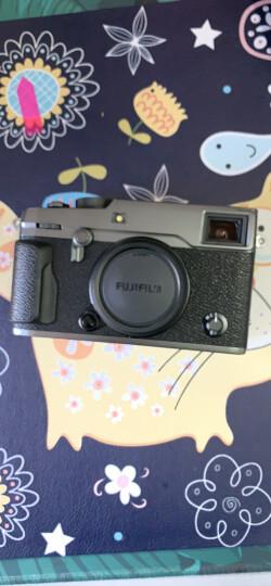 富士(FUJIFILM)X-Pro2 旁轴/微单电数码相机/照像机 2430万像素 搭配 XF18-135mmF3.5-5.6镜头 石墨灰 晒单图