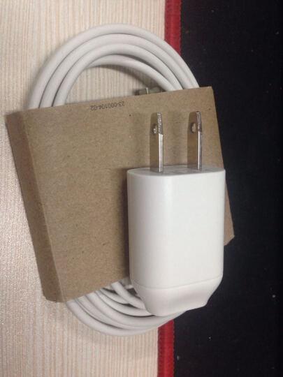 菲尼泰 kindle充电器X咪咕/558kindle线paperwhite voyage通用数据线 原装-白色线+充电头(国产) 晒单图