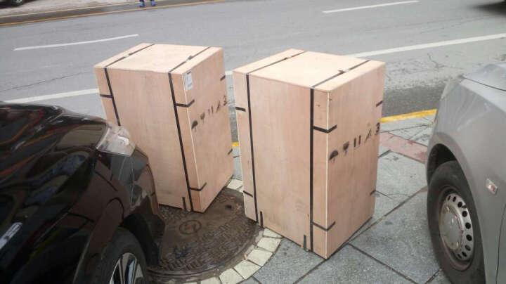 首厨 12L 二缸 三缸商用雪融机双缸雪泥机 沙冰机 雪粒果汁机 三缸冷饮机 三缸 晒单图