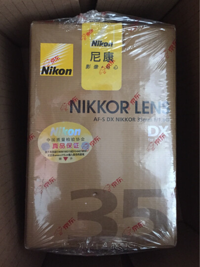 尼康(Nikon)尼克尔 AF-S DX 35mm f/1.8G 镜头 标准定焦 人文/人像 尼康镜头 晒单图