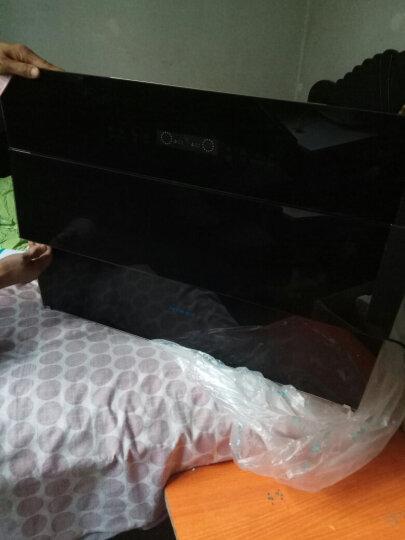 森太(SETIR) B560QG抽油烟机侧吸式脱排自动清洗侧吸油烟机吸力大抽烟机 二代体感 自动洗 晒单图