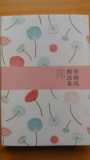 世纪文学经典:张晓风精选集 晒单图