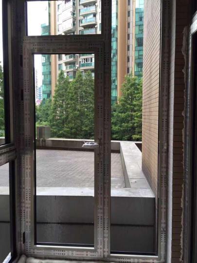 凤铝广东凤铝德国维盾忠旺断桥铝门窗 封阳台露台推拉窗成都上海北京同城安装窗户 80系列平移窗 晒单图