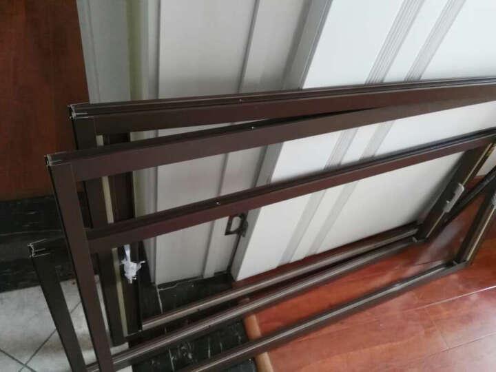 CR9 蜂巢帘阳光房遮阳天棚帘 卧室阳台全遮光拉帘天窗百折窗帘定制 测量费150 晒单图