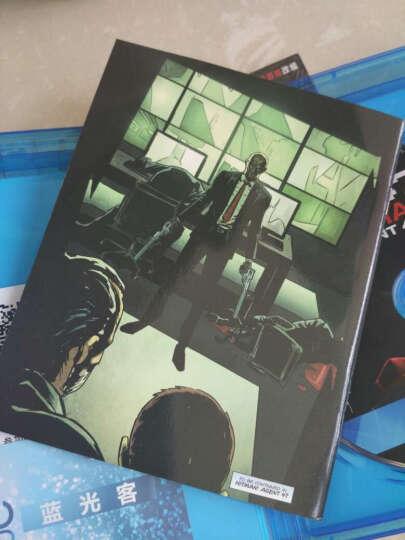 代号47(蓝光碟 BD50)含限量版28页漫画册 晒单图
