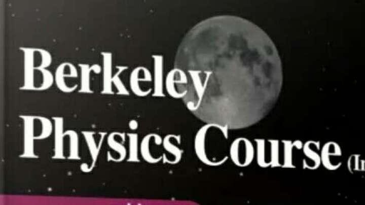 伯克利物理学教程(SI版)第3卷波动学(英文影印版) 晒单图