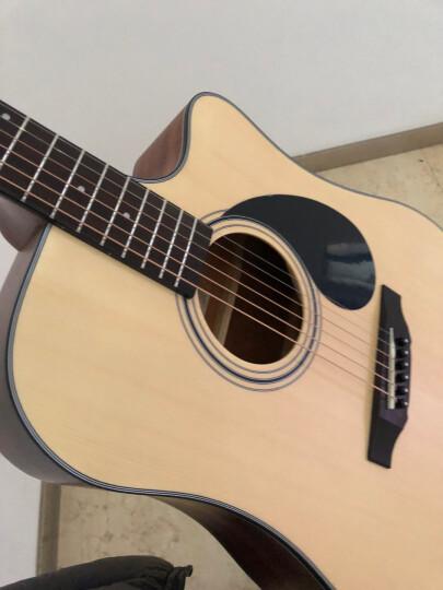 40寸41寸吉他包双肩民谣吉他琴包 民谣古典电箱木吉他通用吉他袋 晒单图