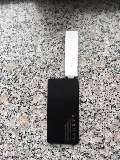 BOAS Boas 私人定制充电宝超薄 全金属快充移动电源苹果三星华为小米安卓手机通用 土豪金 晒单图