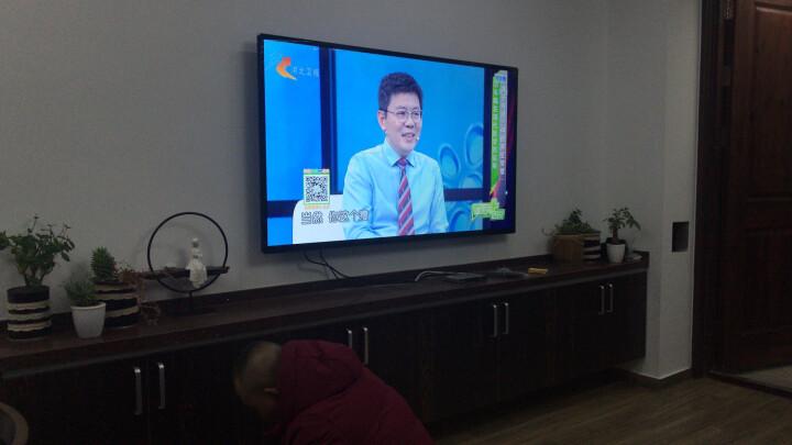 55 65 70 75 80 85 90 100英寸液晶网络电视机商业触摸教学教育会议一体机可选 80英寸智能网络款全高清 电视机 晒单图