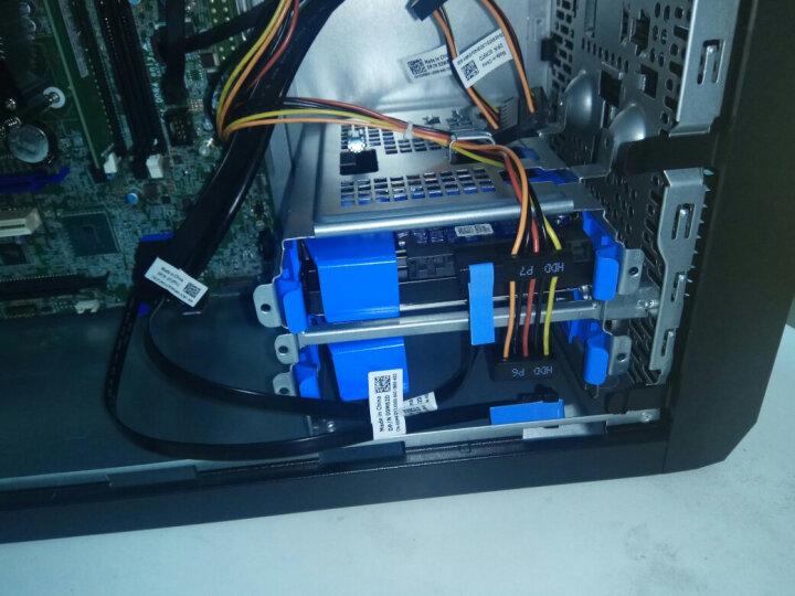 戴尔 DELL T430服务器 (E5-2609/8G/2T SAS*2 热插拔8背板/H330/DVDRW/450W冷电)三年保修/硬盘不返还 晒单图
