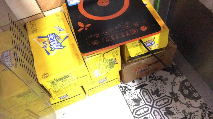 康师傅 冰红茶 柠檬红茶饮料 250ml*24盒 京东金融装 整箱装 晒单图