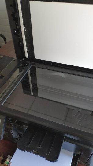 惠普(HP)M1213nf 黑白四合一多功能激光一体机 (打印 复印 扫描 传真) 升级型号132fw 晒单图