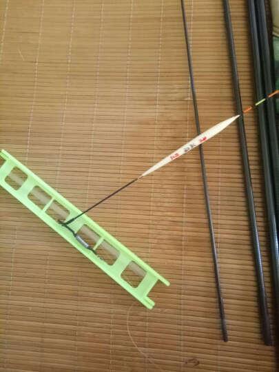 瑞豹 钓鱼杆鱼竿短节溪流竿碳素手竿3.6/4.5/5.4/6.3/7.2 手杆渔具套装 鳄鱼头 4.5米+实用大礼包 晒单图