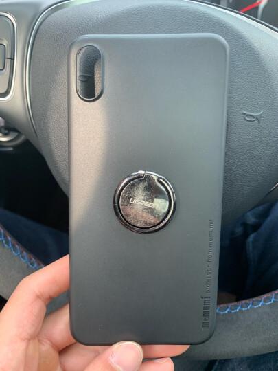 绿联 壁挂式手机支架 创意手机平板防摔墙壁充电底座 粘贴式充电支架 支持苹果iPad华为小米魅族三星 30394 晒单图