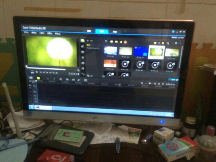 正版会声会影X8中文版主图小视频编辑软件激活注册码序列号快手视频制作送模版和素材视频教程 x8下载版(邮箱发送+不要发票) 晒单图