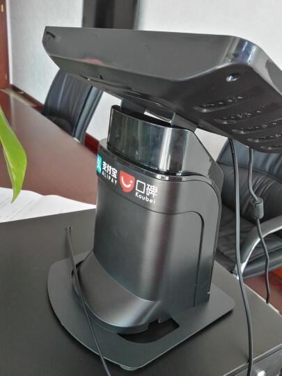 二维火 锐宝版收银机一体机 超市智能收款触屏收银系统 点单点餐机 不带打印机款 套餐三 晒单图