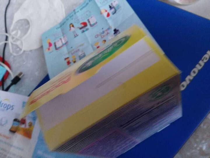 Culturelle 美国原装康萃乐 for kids婴幼儿童宝宝LGG益生菌粉调理肠胃湿疹 两盒 晒单图