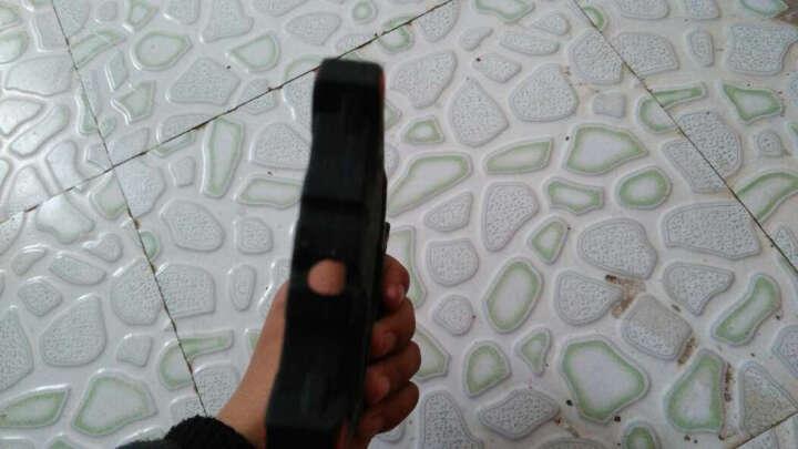 麦路 vivox21手机壳x20网红x9s卡通创意搭配男女款x7plus全包x23软壳y97小清新 A37 粉色猪成大错 晒单图