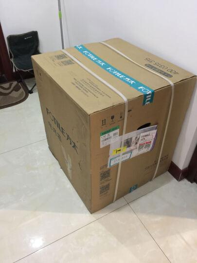 方太(FOTILE)嵌入式家用大容量烤箱KQD58F-E9 晒单图