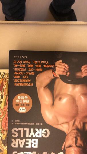 贝尔健身 晒单图