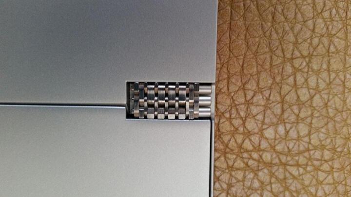 联想Miix5 Pro 尊享版二合一平板电脑 12英寸(i5-7200U 8G内存/256G/Win10 背光键盘/触控笔/Office)金色 晒单图