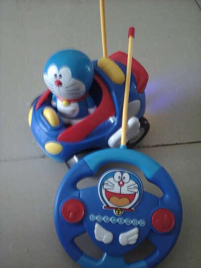 胜雄 宝宝玩具车 小孩越野遥控汽车可充电遥控礼盒装1-6岁 大号-越野车红色 晒单图
