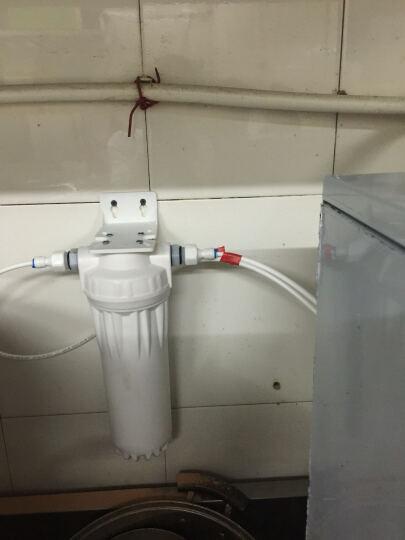 乐创(lecon) 商用制冰机方块制冰机大型制冰机全自动制冰机奶茶店酒吧KTV 250KG制冰机不锈钢款 晒单图
