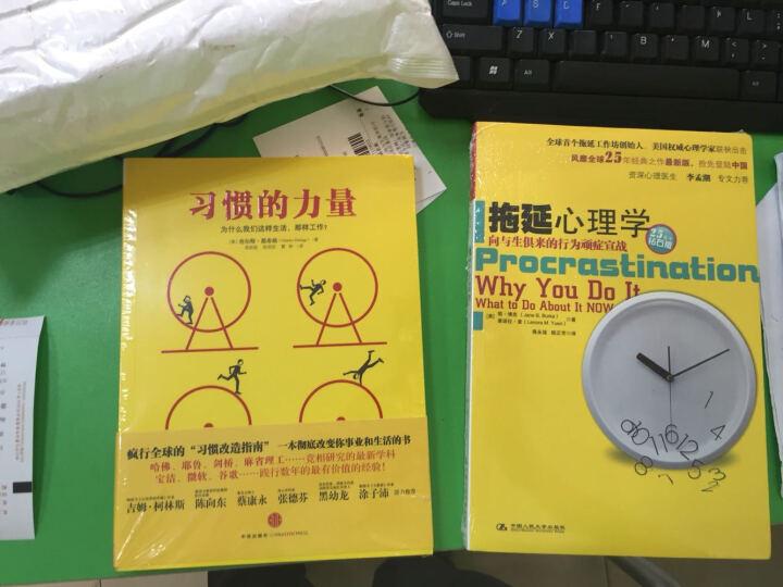 凸法则 美山姆洪恩 心理学 书籍 晒单图