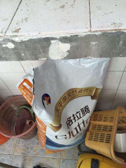格拉腾(Glutton)猫粮加菲波斯英短折耳淡水鱼成猫粮鱼肉味10kg 晒单图