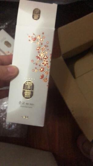韩国进口 LG睿嫣(ReEn) 润膏护发精华油 80ml/瓶  保湿柔顺 莹润光泽 防止分叉 晒单图