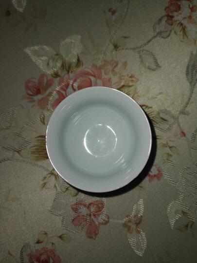 天泽 茶杯陶瓷龙泉青瓷功夫茶具杯品茗杯单杯莲花普洱杯主人杯 系列一 晒单图