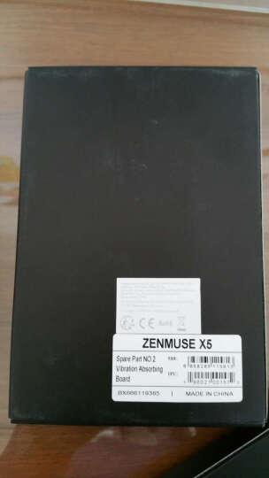 DJI 大疆 悟 配件专区, 旧款悟可升级X5云台及相机 TB47 电池保温贴纸 晒单图
