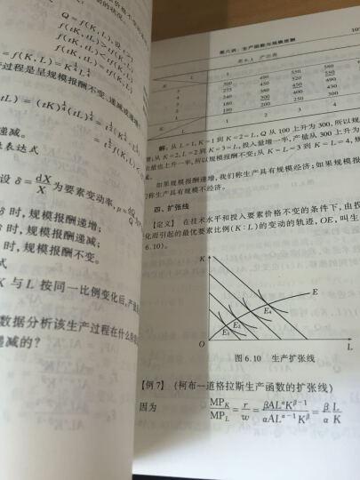 平新乔讲义系列-微观经济学十八讲   晒单图