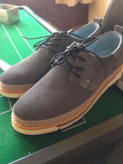 男鞋鞋子包装盒设计