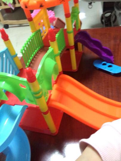 小猪佩奇玩具 粉红猪小妹佩琪Peppa Pig 佩佩猪塑料儿童益智 99025A 晒单图