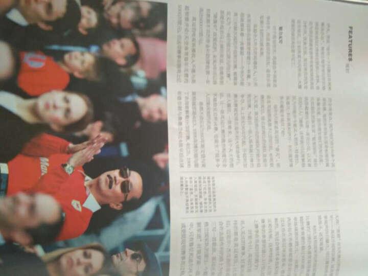 足球周刊杂志2016年10月第21期总第695期体育运动期刊 晒单图