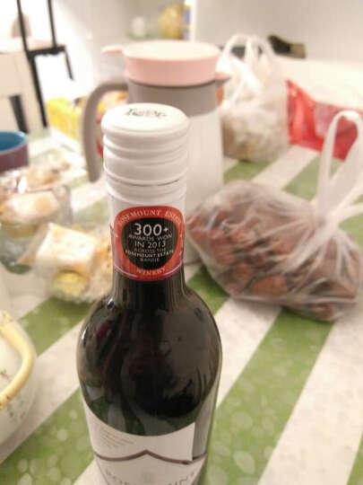 TWE富邑集团 澳洲原瓶原装进口红酒   若诗庄园干红葡萄酒750ml 钻石标系列梅洛 单支装 晒单图