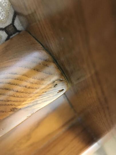 白蜡木木质沙发123人位