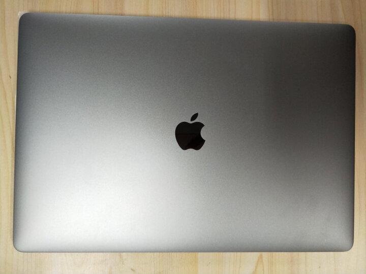 Apple Macbook Pro 13.3【无触控栏】Core i5 8G 256G SSD 深空灰 笔记本电脑 轻薄本 MPXT2CH/A 晒单图