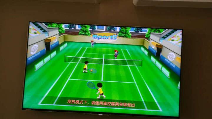 夏普(SHARP) 电视机60英寸4K3D安卓智能网络平板液晶电视LCD-60UD30A 晒单图