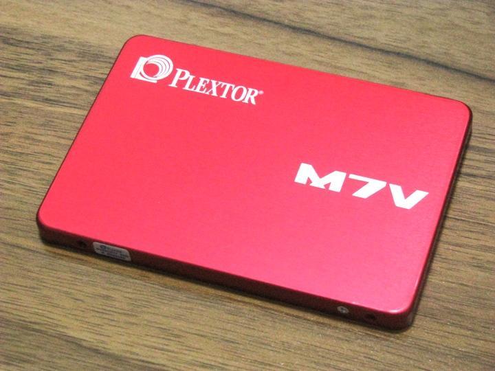 浦科特 M6S+ 512G SATA3固态硬盘 晒单图